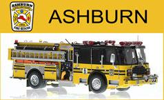 Ashburn Virginia's