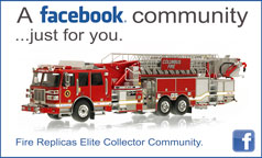 Join Fire Replicas Elite Collector Community