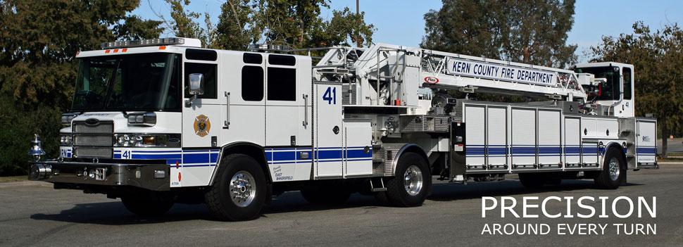 Kern County Truck 41