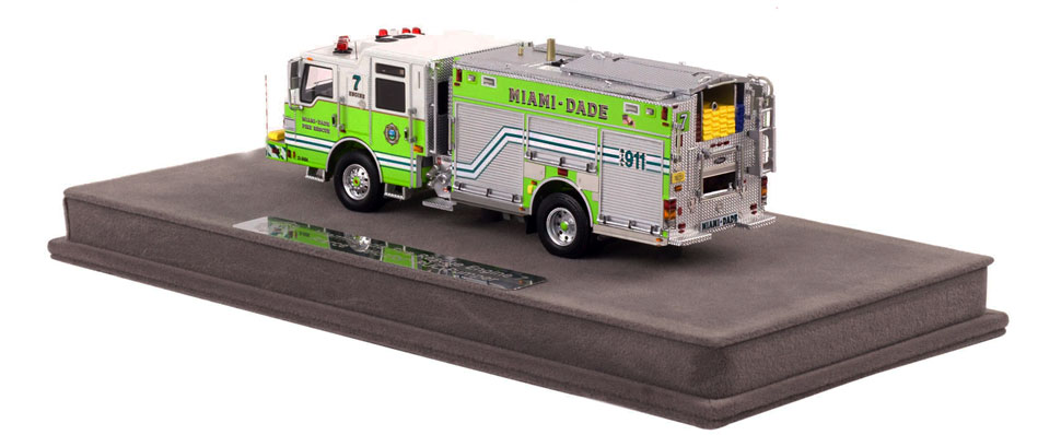 Order your MDFR PUC Engine 7 today!