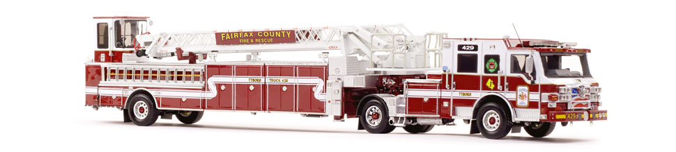 Award-winning Fairfax County T429