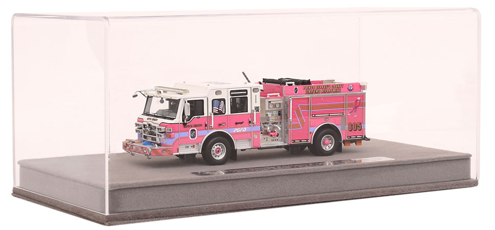 Order your PGFD Courage E805 today!