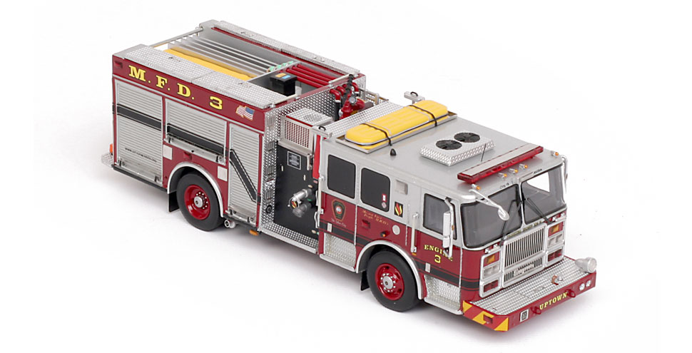 Order your Meriden Engine 3 today!