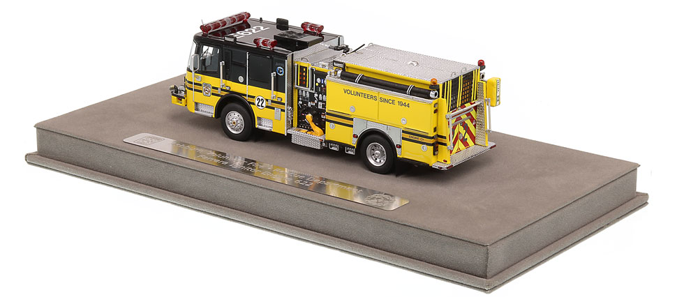 Order your AVFRD Engine 622 today!