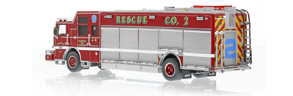 MFD R2 production is limited to 200 units.