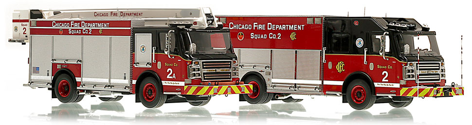 Each CFD Squad 2 set is limited to 100 units.