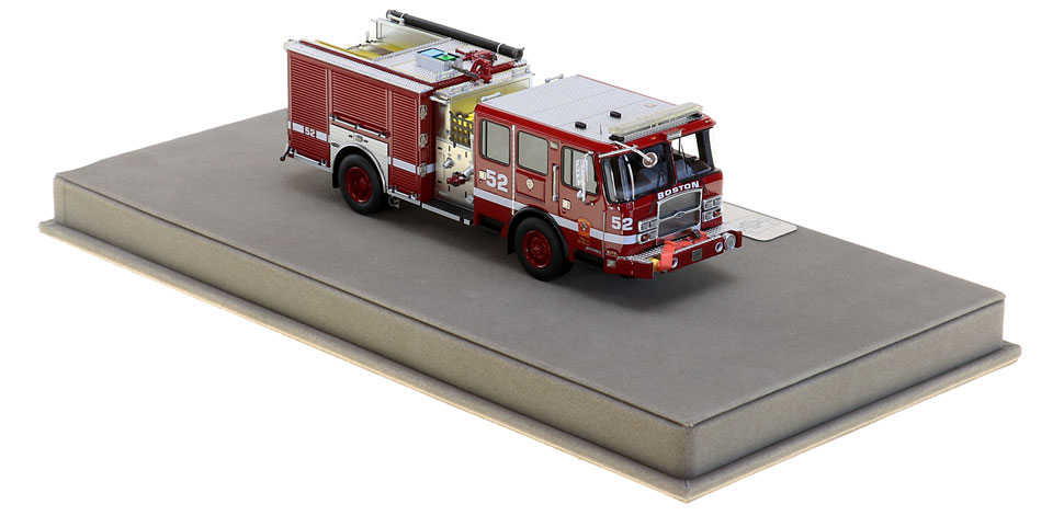 Order your Boston Engine 52 today!
