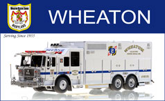 Wheaton RS742 available now.