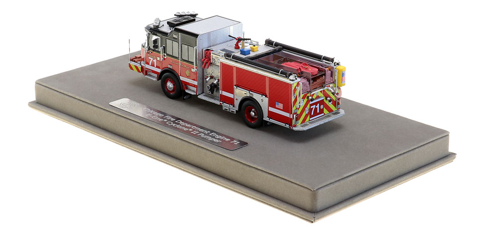 Order your CFD Engine 71 today!