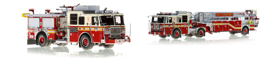 Learn more about FDNY Engine 202