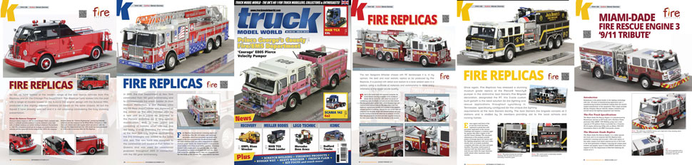 Check out Fire Replicas in the news!