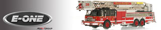Shop E-One museum grade scale model fire trucks